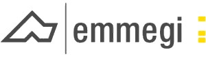 Emmegi Machinery Logo