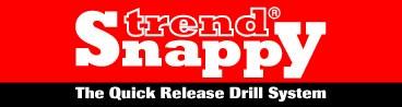 Trend Snappy Logo