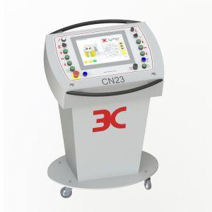 3C CLOMEA CN23 Electronic Control Unit
