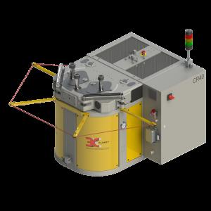3C CLOMEA CR40 Bending Machine