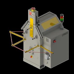 3C CLOMEA CRM35 Bending Machine