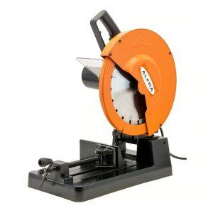 "Alfra 14"" Super Dry Cut Metal Cutting Saw"