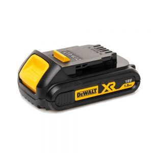 DeWalt DCB181 XR Battery 18V 1.5Ah Li-Ion