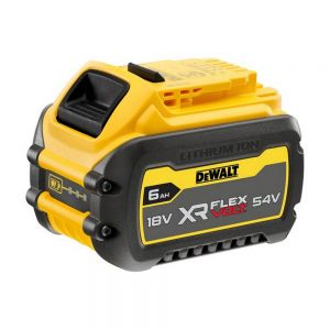 DeWalt DCB546 XR Flexvolt Battery 54V 6Ah