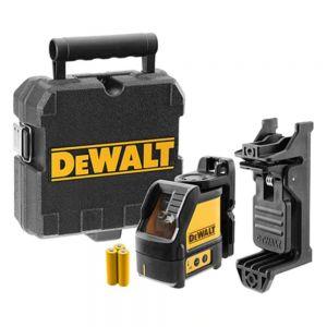 DeWalt DW088K Cross Line Laser 4.5V Red