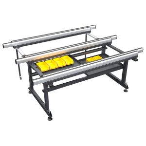 Emmegi ACCA XL General Purpose Assembly Bench