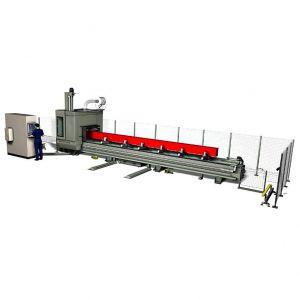 Emmegi Diamant 4 Axis CNC Machining Centre