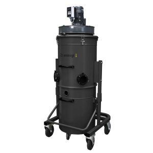Emmegi MG4-V Industrial Swarf Extractor for PVC and Aluminium