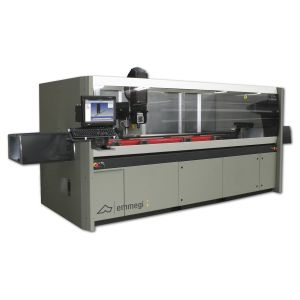 Emmegi Phantomatic M3 3+1 Axis CNC Machining Centre
