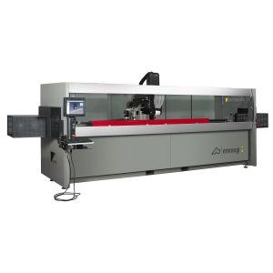 Emmegi Phantomatic X4 4 Axis CNC Machining Centre