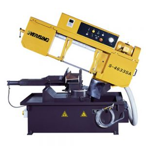 Everising S-4633SA Horizontal Bnadsaw Machine