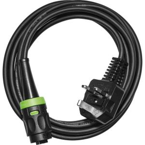 Festool 203924 240V Plug It-Cable H05 RN-F-4