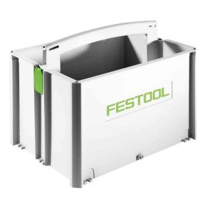 Festool 499550 Systainer SYS-ToolBox SYS-TB-2
