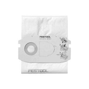 Festool 498410 CT SELFCLEAN Filter Bag SC FIS-CT MINI/5