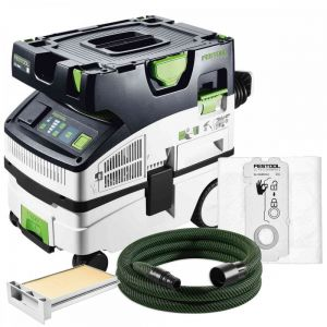 Festool CTL MINI I GB Mobile Dust Extractor with Bluetooth