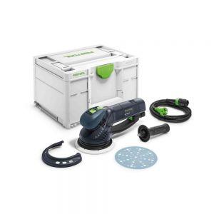 Festool ROTEX RO 150 FEQ-Plus Geared Eccentric Sander