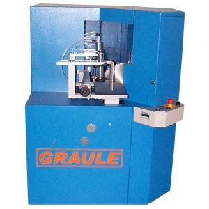 GRAULE AS-V 550 Vertical Notching Machine