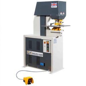 Kingsland 50P Hydraulic Punching Machine