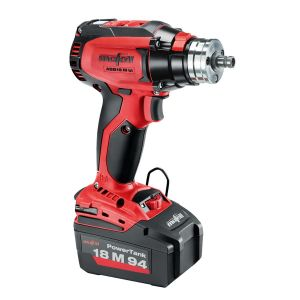 Mafell ASB 18 M bl Cordless Combi Drill Driver 18V with 90° Attachment