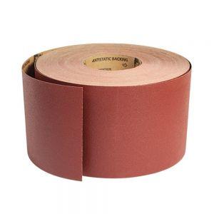 Mirka Avomax Antistatic 115mm x 50m Sandpaper Roll
