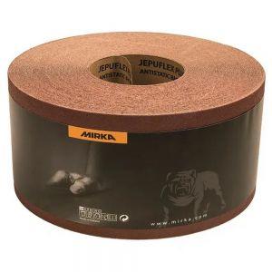 Mirka Jepuflex Antistatic 150mm x 2300mm Sandpaper Roll
