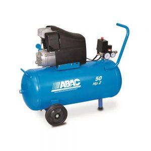ABAC MONTECARLO L20 Mobile Air Compressor 50L 116Psi 8Bar