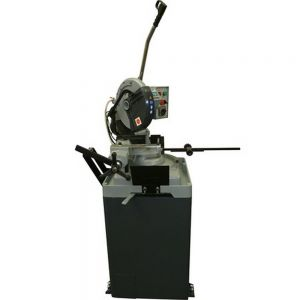 Addison CS 315 Multi-Cut Circular Saw Machine with Coolant System