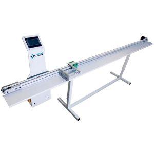 Ozgenc Makina DC300 Aluminium Digital Measuring Table