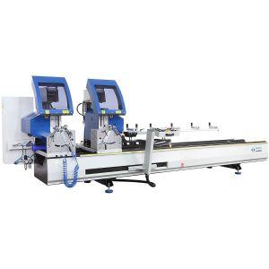 Ozgenc Makina OMRM 113Automatic Double Head Profile Cutting Machine