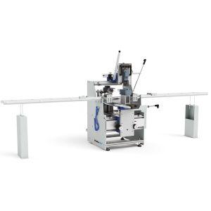 Ozgenc Makina OMRM 127 3 Spindle Copy Router for Aluminium Profiles