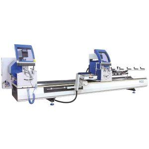 Ozgenc MakinaOMRM 133Automatic Double Head Aluminium Profile Cutting Machine