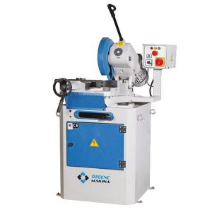 Ozgenc Makina TM 4 Reinforced Steel Profile Cutting Machine