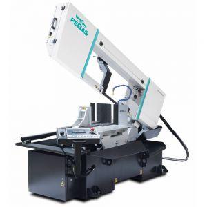 PEGAS 460 x 600 SHI-LR Semi Automatic Bandsaw
