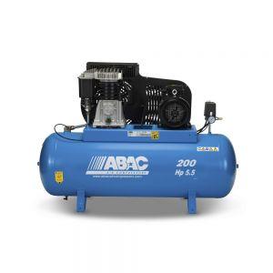 ABAC PRO B5900B 200 FT5.5 Stationary Air Compressor 200L 160Psi 11Bar