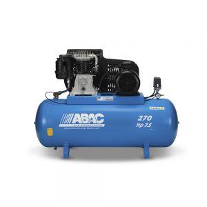 ABAC PRO B6000 270 FT7.5 Stationary Air Compressor 270L 160Psi 11Bar