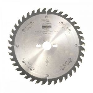 Sawco Industrial TCT Circular Saw Blade 250 x 30 x 40T