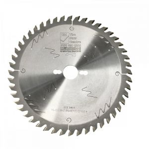 Sawco Industrial TCT Circular Saw Blade 250 x 30 x 48T