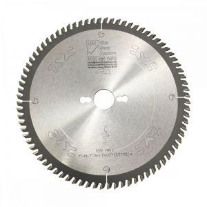 Sawco Industrial TCT Circular Saw Blade 250 x 30 x 80T Aluminium