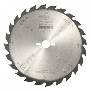 Sawco Industrial TCT Circular Saw Blade 300 x 30 x 24T