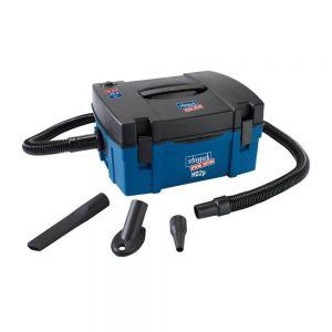 Scheppach HD2P 3 in 1 Extractor Vacuum