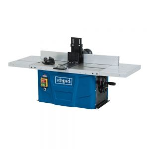 Scheppach HF50 Electric Router Shaper Table