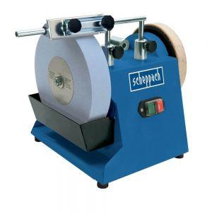Scheppach TIGER2500 250mm Electric Whetstone Sharpening And Honing Machine