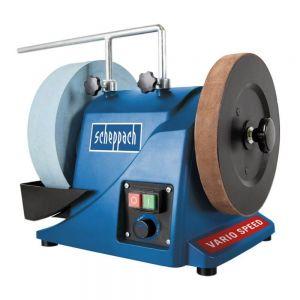 Scheppach TIGER3000VS 250mm Electric Wet Stone Sharpening System