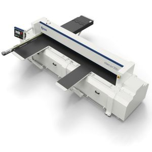 SCM Class PX 350i Automatic Sliding Table Saw with Mobile Tilting Blade