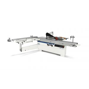 SCM Class SI 350 Sliding Table Saw with Blade Tilting