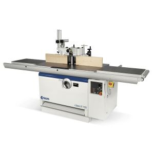 SCM Class TF 130 Fixed Spindle Moulder