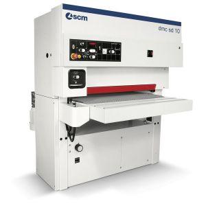 SCM DMC SD 10 Automatic Wide Belt Sander Calibrating Machine