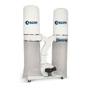 SCM Formula Eco 300 D Dust Extractor