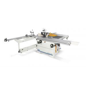 SCM Minimax CU 300C Universal Combination Machine