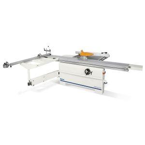SCM Minimax SC 3C Sliding Table Tilt Arbor Saw Bench